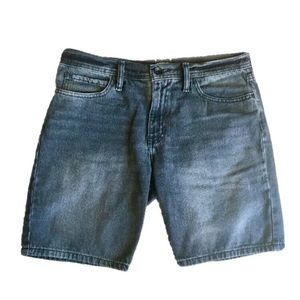 Urban Outfitters Black BDG Denim Jean Shorts
